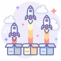 3986946 - rocket startup products